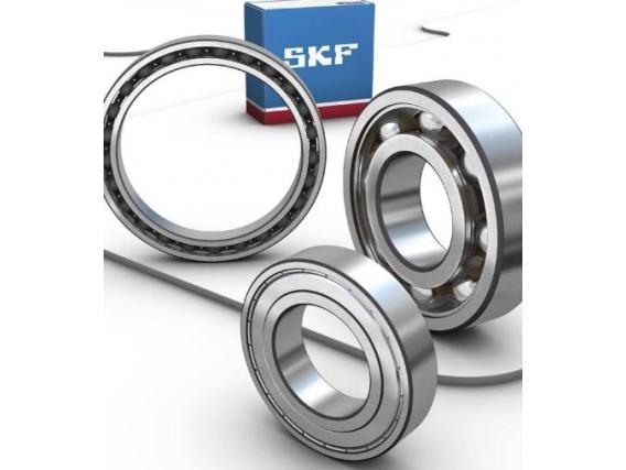 Rodamiento Cosechadora Don Roque 6211 NR SKF