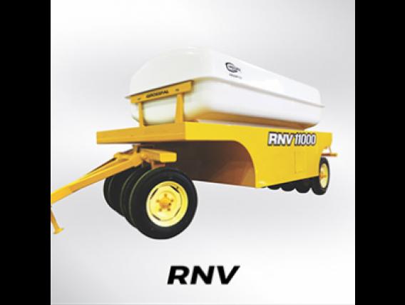 Rodillo Neumático Grosspal Rnv 9000
