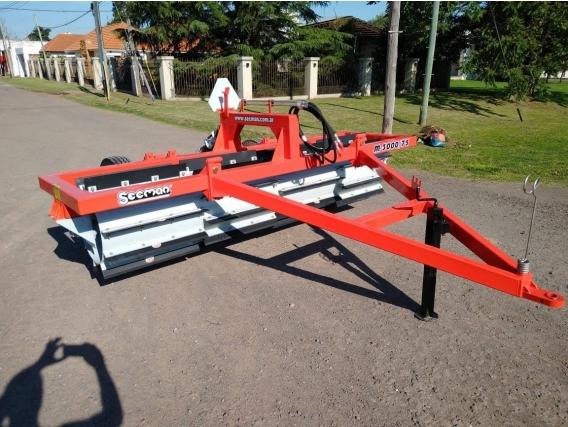 Rolo Triturador M-3000/75 Secman Disponible