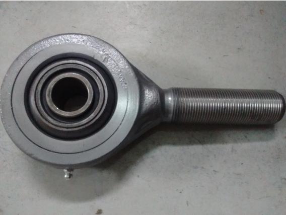 Rotulas Reforzadas Metálicas - Vulcanizadas - Teflon