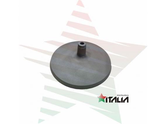 Rueda Tapadora Distribuidora Italia Con Buje