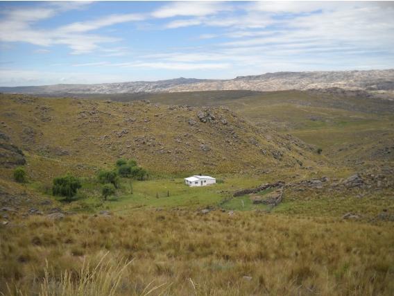 San Geronimo , Pampa De Pocho 750 Has
