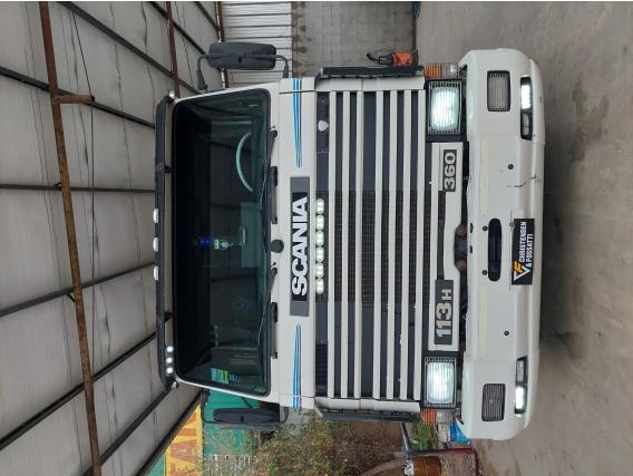 Scania 113 360 Año 1997 4X2