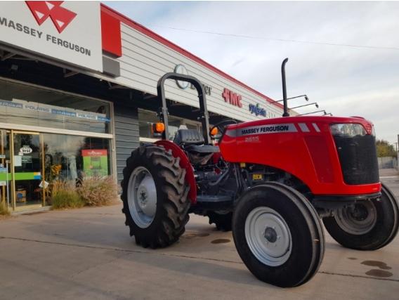 Tractor Massey Ferguson 2615