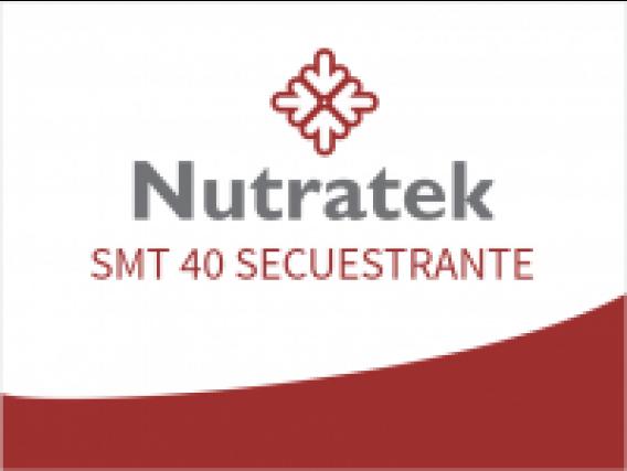 Secuestrante Nutratek SMT 40