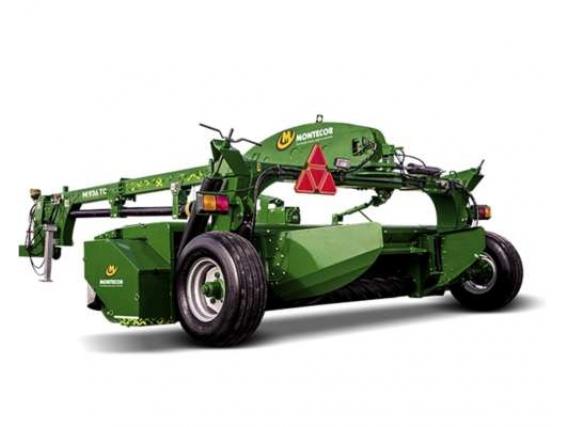 Segadora Montecor M936Tc