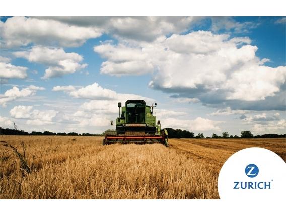 Seguro Contra Granizo - Zurich Agro