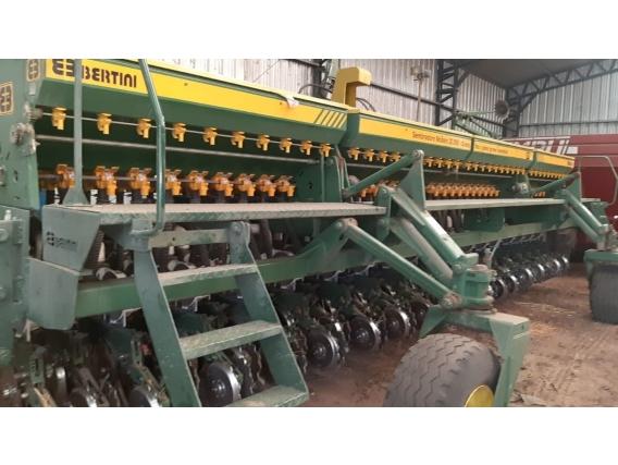 Sembradora Bertini 32000 8.24 Mtr Doble Fertilización