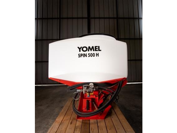 Sembradora Yomel Spin 500H