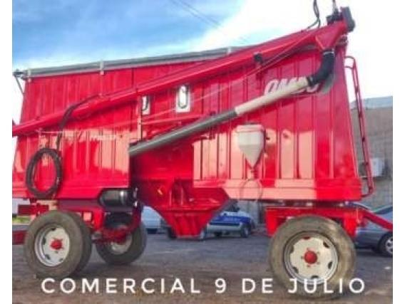 Oferta Semilla Y Fertilizante Ombú 13 M3