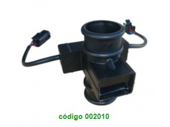 Sensor De Semillas/fertilizante Infrarrojo De Flujo Tim