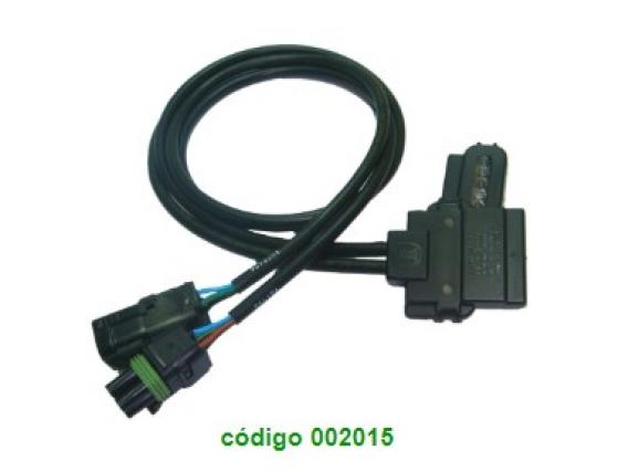 Sensor Semilla Grano Grueso/fino Tim 6 Led Serial
