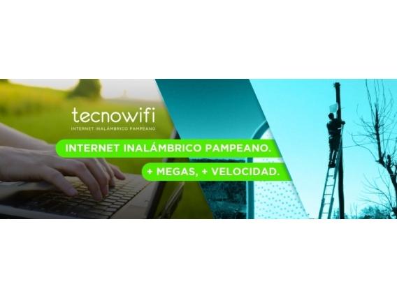 Servicio De Internet Rural