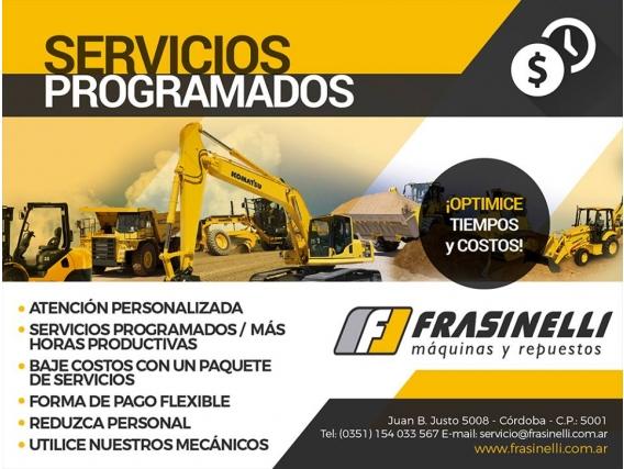 Servicio Mecanico