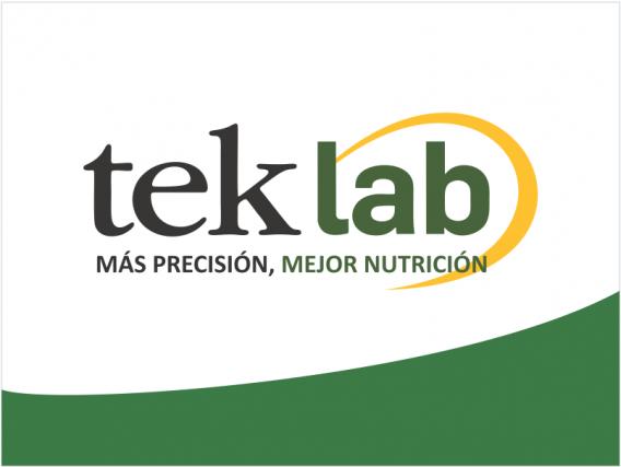 Servicio Teklab De Análisis De Laboratorio