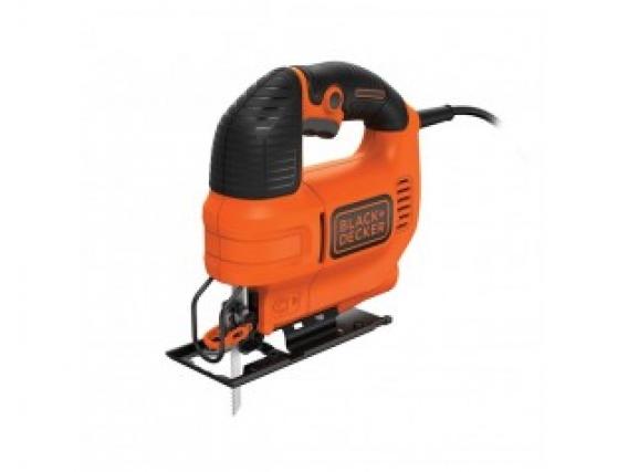 Sierra Caladora Black Decker Ks701E 550W