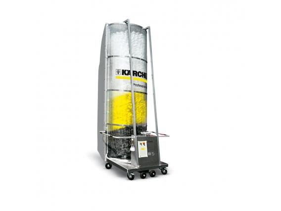 Sistema De Lavado Karcher Rbs 6014