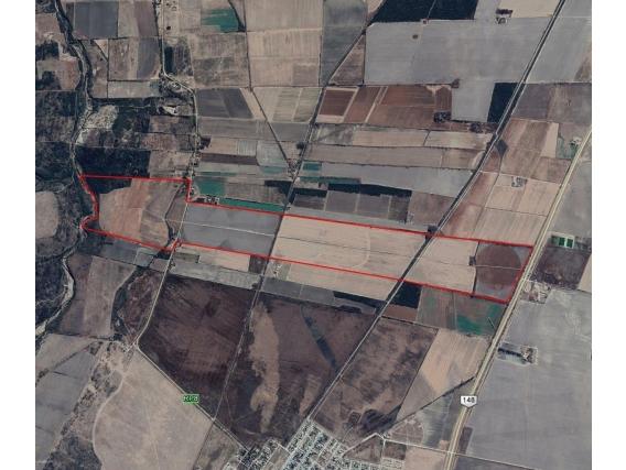 Sl0121 270 Has Agricolas Chacabuco San Luis