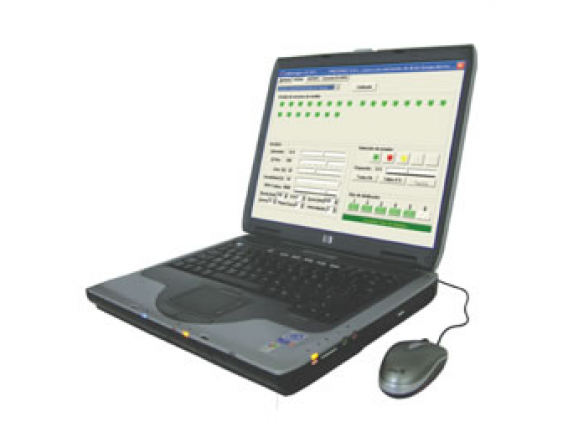 Software Tim Pro-Flash