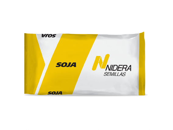 Soja NS 4309 Resistente al Glifosato Nidera Semillas
