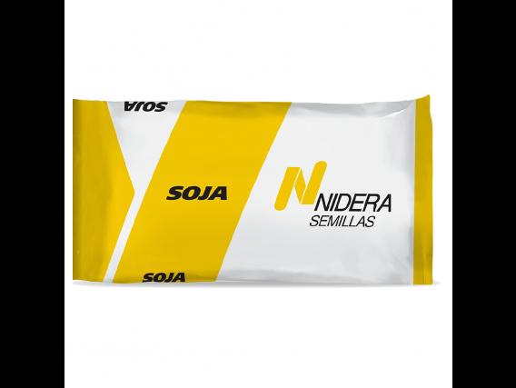 Soja NS 3220 STS Nidera Semillas