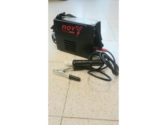 Soldadora Inverter Novy Linea 181Mma