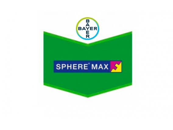 Fungicida Sphere® Max - Bayer