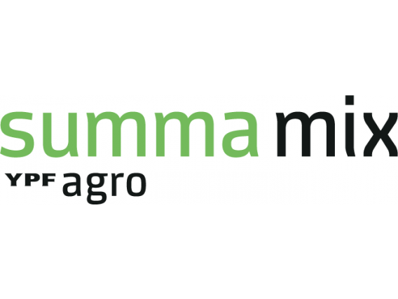 Summa Mix Trigo Ypf