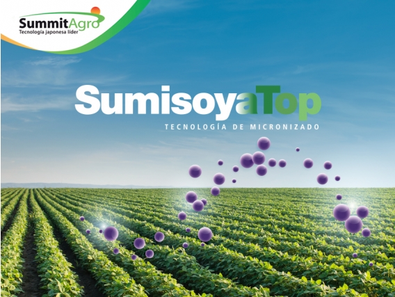 Herbicida Sumisoya TOP
