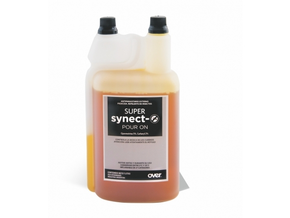 Super Synect Pour - On