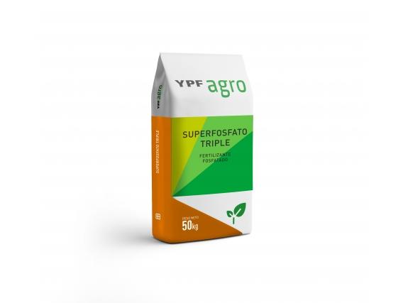 Fertilizante Superfosfato Triple