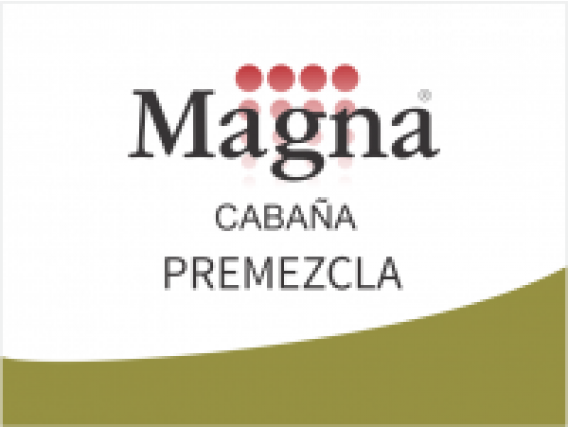 Suplemento Magna Cabaña Premezcla