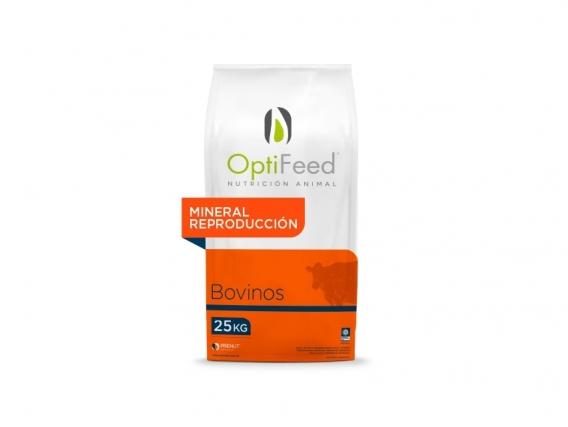 Suplemento Mineral OptiFeed Reproducción