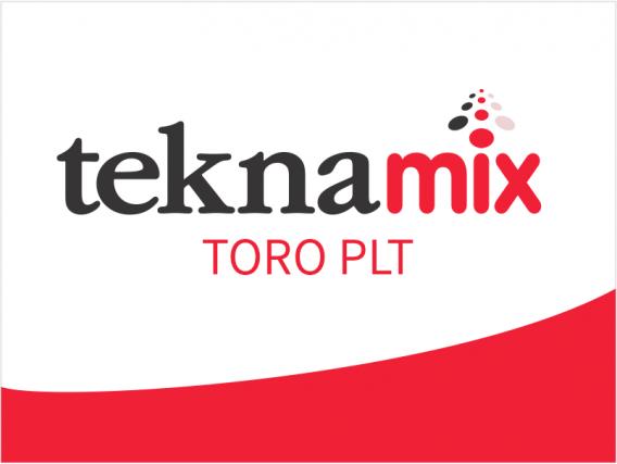Suplemento Teknamix TORO PLT