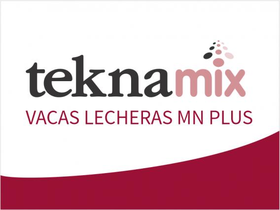 Suplemento Teknamix Vaca Lechera MN PLUS