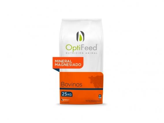 Suplemento Mineral OptiFeed Magnesiado
