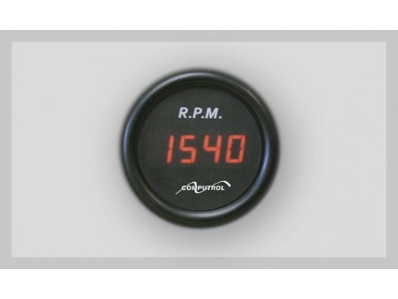 Tacómetro Digital Computrol