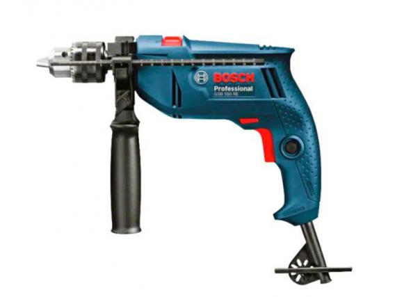 Taladro Bosch GSB 550-RE 13Mm