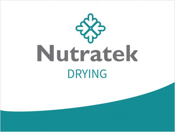 Talco Nutratek Drying