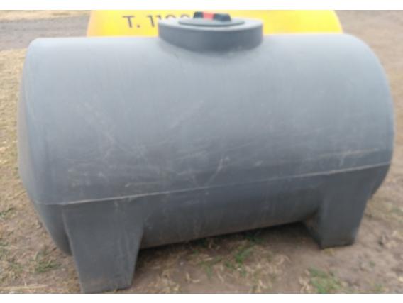 Tanque 750 Litros, Marca Impagro