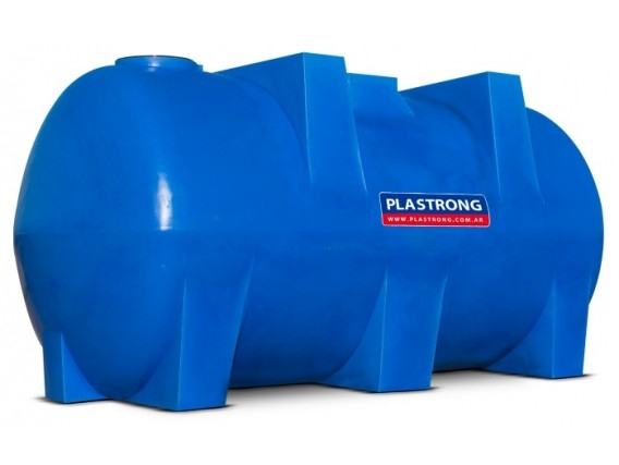 Tanque Cilíndrico Plastrong Pl 10000 L