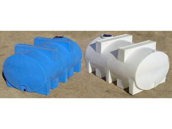 Tanque Cisterna Plástico Moldplas Pampeana 10.000 Lts