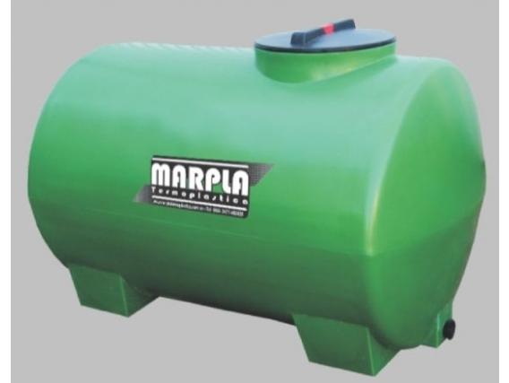 Tanque De 1100 Litros Marpla Villa Maria