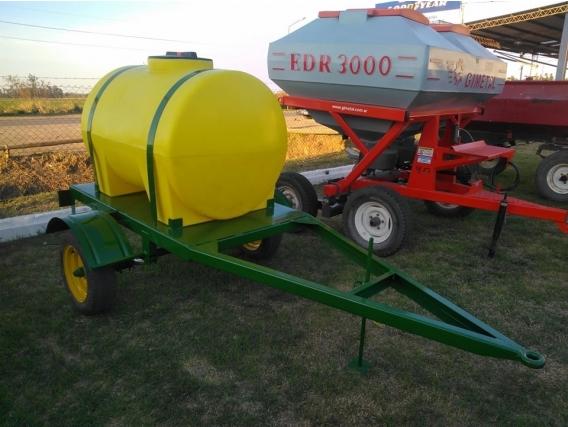 Tanque De Agua 1200 Litros Disponible