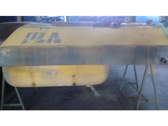 Tanque De Producto Para Pulverizadora Pla Jcp5