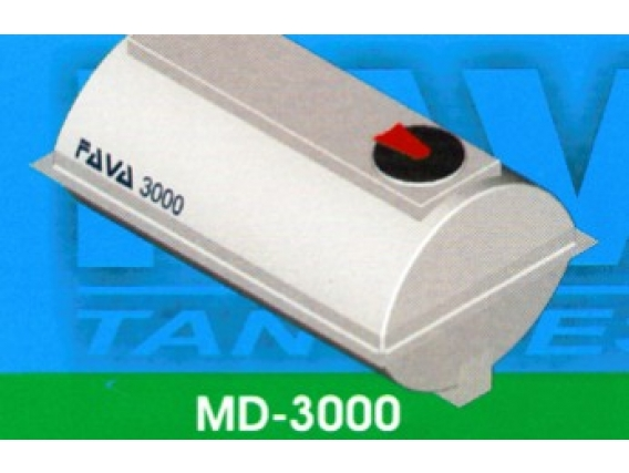 Tanque Fava Md-3000