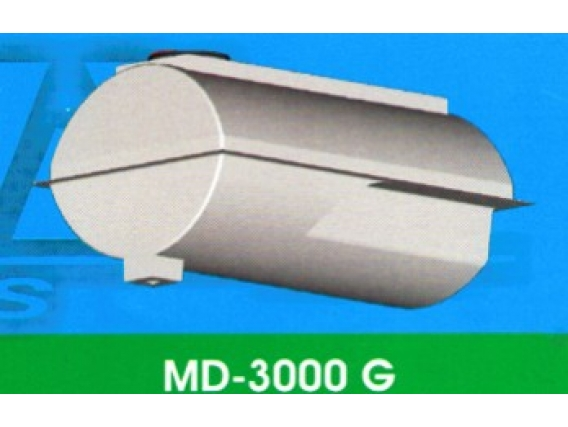 Tanque Fava Md-3000G