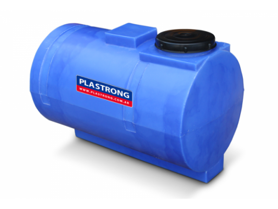 Tanque Horizontal Plastrong 65 L.