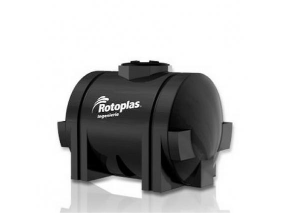 Tanque Horizontal Rotoplas 1.000 Litros