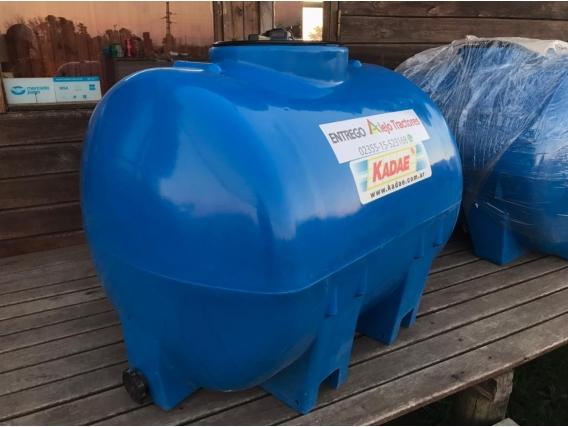 Tanque Plastico 400 Lts. Kadae